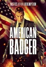 دانلود زیرنویس فارسی فیلم American Badger 2021