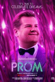 دانلود زیرنویس فارسی فیلم The Prom 2020