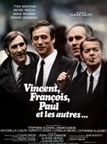 دانلود زیرنویس فارسی فیلم Vincent, François, Paul and the Others 1974