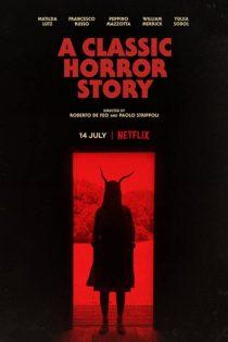 دانلود زیرنویس فارسی فیلم A Classic Horror Story