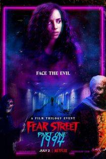 دانلود زیرنویس فارسی فیلم Fear Street: Part 1 – ۱۹۹۴