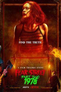 دانلود زیرنویس فارسی فیلم Fear Street: Part 2 – ۱۹۷۸