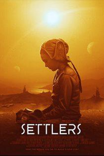 دانلود زیرنویس فارسی فیلم Settlers