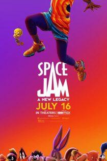 دانلود زیرنویس فارسی فیلم Space Jam: A New Legacy