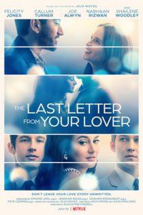 دانلود زیرنویس فارسی فیلم The Last Letter from Your Lover