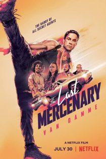 دانلود زیرنویس فارسی فیلم The Last Mercenary