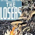 دانلود زیرنویس فارسی فیلم DC Showcase: The Losers 2021