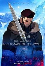 دانلود زیرنویس فارسی فیلم The Witcher: Nightmare of the Wolf 2021