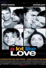 دانلود زیرنویس فیلم A Lot like Love 2005