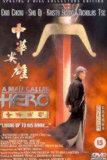 دانلود زیرنویس فیلم A Man Called Hero 1999