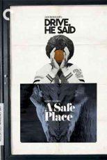 دانلود زیرنویس فیلم A Safe Place 1971