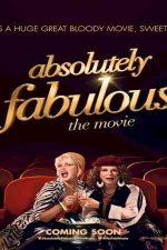 دانلود زیرنویس فیلم Absolutely Fabulous: The Movie 2016