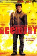 دانلود زیرنویس فیلم Accident 2009