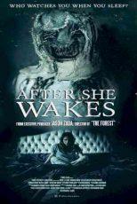 دانلود زیرنویس فیلم After She Wakes 2019