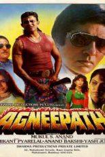 دانلود زیرنویس فیلم Agneepath 1990