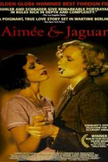 دانلود زیرنویس فیلم Aimée & Jaguar 1999