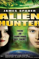 دانلود زیرنویس فیلم Alien Hunter 2003