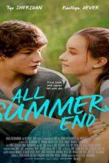دانلود زیرنویس فیلم All Summers End 2017
