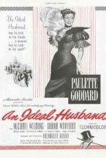 دانلود زیرنویس فیلم An Ideal Husband 1947