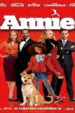 دانلود زیرنویس فیلم Annie 2014