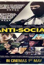 دانلود زیرنویس فیلم Anti-Social 2015