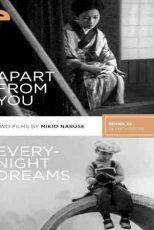 دانلود زیرنویس فیلم Apart from You 1933