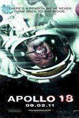 دانلود زیرنویس فیلم Apollo 18 2011