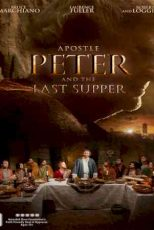 دانلود زیرنویس فیلم Apostle Peter and the Last Supper 2012