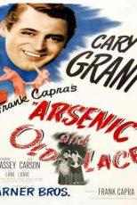 دانلود زیرنویس فیلم Arsenic and Old Lace 1944
