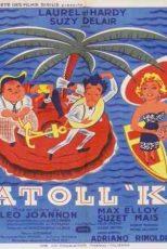 دانلود زیرنویس فیلم Atoll K 1951