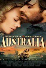 دانلود زیرنویس فیلم Australia 2008
