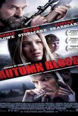 دانلود زیرنویس فیلم Autumn Blood 2013