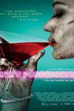 دانلود زیرنویس فیلم Ava's Possessions 2015