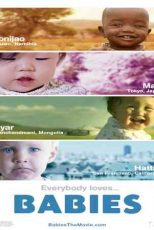 دانلود زیرنویس فیلم Babies 2010
