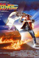 دانلود زیرنویس فیلم Back to the Future 1985