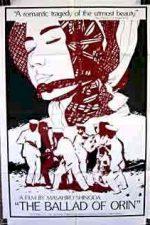 دانلود زیرنویس فیلم Ballad of Orin 1977
