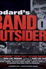 دانلود زیرنویس فیلم Band of Outsiders 1964