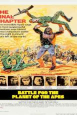 دانلود زیرنویس فیلم Battle for the Planet of the Apes 1973
