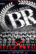 دانلود زیرنویس فیلم Battle Royale 2000