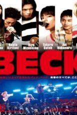 دانلود زیرنویس فیلم Beck 2010