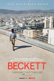 دانلود زیرنویس فیلم Beckett 2021