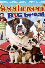 دانلود زیرنویس فیلم Beethoven's Big Break 2008