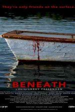دانلود زیرنویس فیلم Beneath 2013
