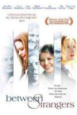 دانلود زیرنویس فیلم Between Strangers 2002