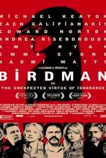 دانلود زیرنویس فیلم Birdman 2014