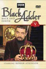 دانلود زیرنویس فیلم Blackadder: Back & Forth 1999