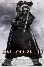دانلود زیرنویس فیلم Blade II 2002