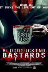 دانلود زیرنویس فیلم Bloodsucking Bastards 2015