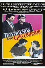 دانلود زیرنویس فیلم Boyfriends and Girlfriends 1987