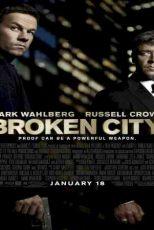 دانلود زیرنویس فیلم Broken City 2013